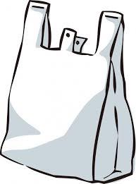 レジ袋2   無料イラスト素材 素材ラボ