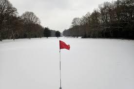 関東地方の冬ゴルフでグリーンメンテナンスがしっかりしているゴルフ場特集! | ゴルフハック[GolfHack]
