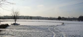冬のゴルフ練習はどこに注意すればいいのか? | ゴルフディア